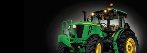 Шины и автокамеры для сельхозтехники